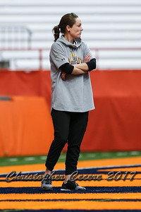 Assistant Coach Taylor Frink