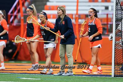Assistant Coach Caitlin Defliese