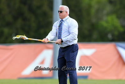 Head Coach Gary Gait