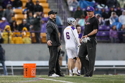 Assistant Coach Merrick Thomson, 0366
