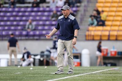 Head Coach Andy Shay, 0328