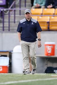 Head Coach Andy Shay, 0318