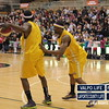 Harlem Wizards vs Valparaiso All Star Team-7