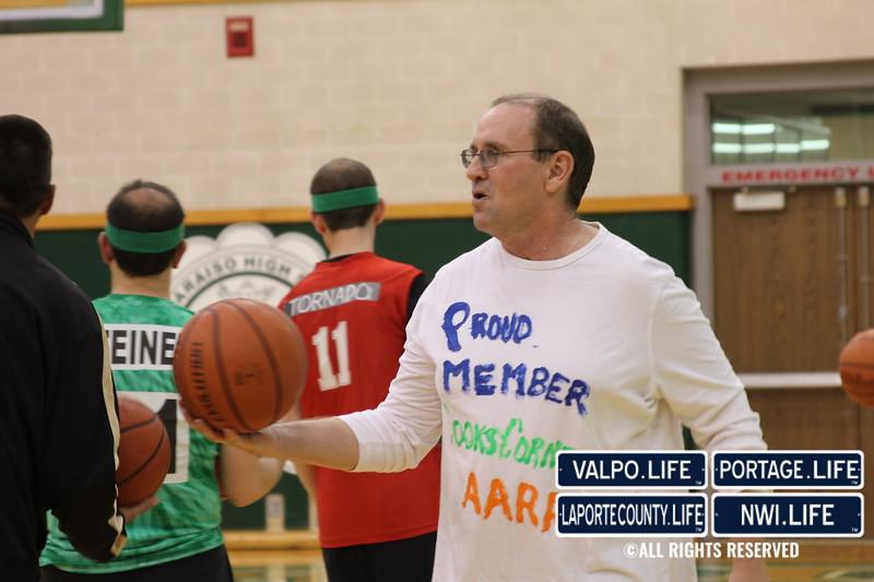Harlem Wizards vs Valpo (1)