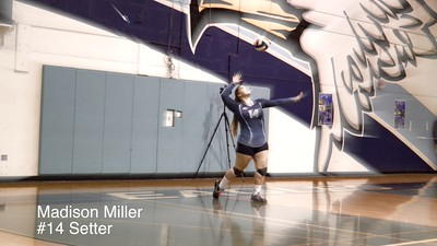 Madison Miller -Gameplay Highlights