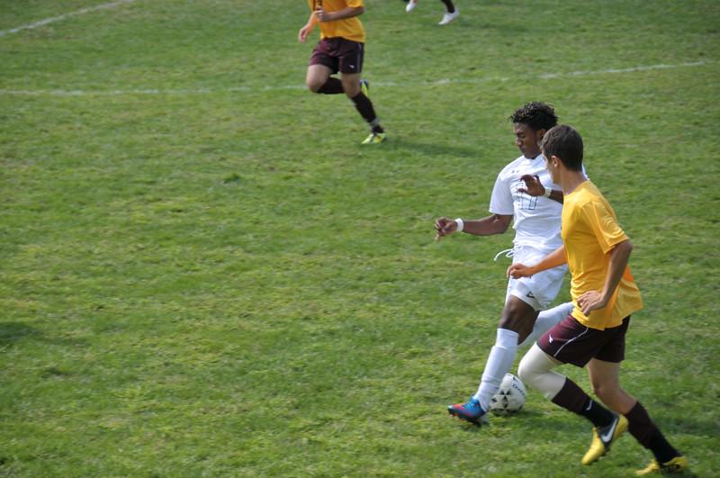 Newbury vs Norwich 2012-23