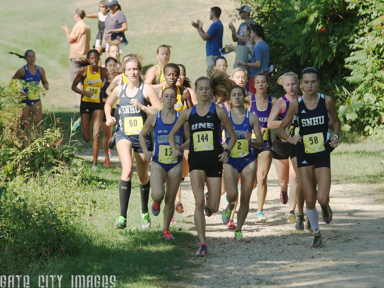 IMG_1613 XC Race UNE Girls dpptrm