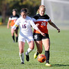 Don Knight | The Herald Bulletin<br /> Anderson University hosted Earlham College on Wednesday.