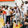 Don Knight | The Herald Bulletin<br /> Anderson University hosted Mount St. Joseph on Wednesday.