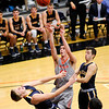 Don Knight | The Herald Bulletin<br /> Anderson University hosted Franklin College on Saturday.