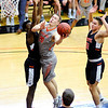Don Knight | The Herald Bulletin<br /> Anderson University hosted Hope College on Saturday.