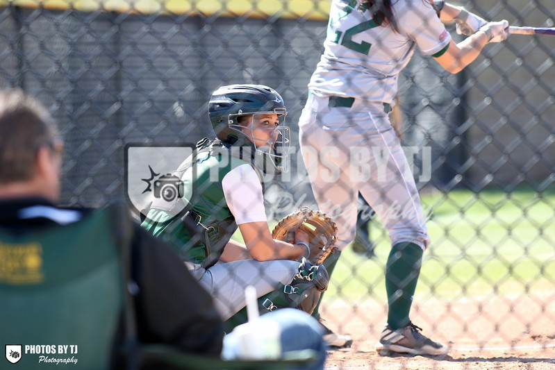 4/9/2017  TJ Dowling | Post University vs. Felicaian University <br /> <br /> The Lady Eagles of Post University split the double header W 2-0; L 4-5<br /> <br /> Canon EOS 7D Mark II, 168-420mm, 241mm, @ f4, 1/500, ISO 320