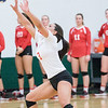 "11/15/2016  TJ Dowling | Post University vs. Chestnut Hill College<br /> <br /> The Lady Eagles of Post University wins 3-0 (25-16; 25-19; 25-14)<br /> <br /> Game stats courteous of Post Eagles Website:<br /> <br /> <a href=""http://posteagles.com/boxscore.aspx?path=wvball&id=12125"">http://posteagles.com/boxscore.aspx?path=wvball&id=12125</a><br /> Canon EOS 7D Mark II, EF70-200mm f/2.8L USM, 135mm, @ f3.2, 1/320, ISO 8000"