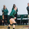 "11/15/2016  TJ Dowling | Post University vs. Chestnut Hill College<br /> <br /> The Lady Eagles of Post University wins 3-0 (25-16; 25-19; 25-14)<br /> <br /> Game stats courteous of Post Eagles Website:<br /> <br /> <a href=""http://posteagles.com/boxscore.aspx?path=wvball&id=12125"">http://posteagles.com/boxscore.aspx?path=wvball&id=12125</a><br /> Canon EOS 7D Mark II, EF70-200mm f/2.8L USM, 110mm, @ f3.2, 1/320, ISO 8000"