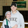 "11/15/2016  TJ Dowling | Post University vs. Chestnut Hill College<br /> <br /> The Lady Eagles of Post University wins 3-0 (25-16; 25-19; 25-14)<br /> <br /> Game stats courteous of Post Eagles Website:<br /> <br /> <a href=""http://posteagles.com/boxscore.aspx?path=wvball&id=12125"">http://posteagles.com/boxscore.aspx?path=wvball&id=12125</a><br /> Canon EOS 7D Mark II, EF24-70mm f/2.8L USM, 51mm, @ f3.2, 1/250, ISO 640"