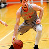Don Knight | The Herald Bulletin<br /> Anderson University hosted Rose-Hulman on Wednesday.