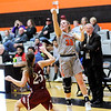 Don Knight | The Herald Bulletin<br /> Anderson hosted Rose-Hulman on Wednesday.