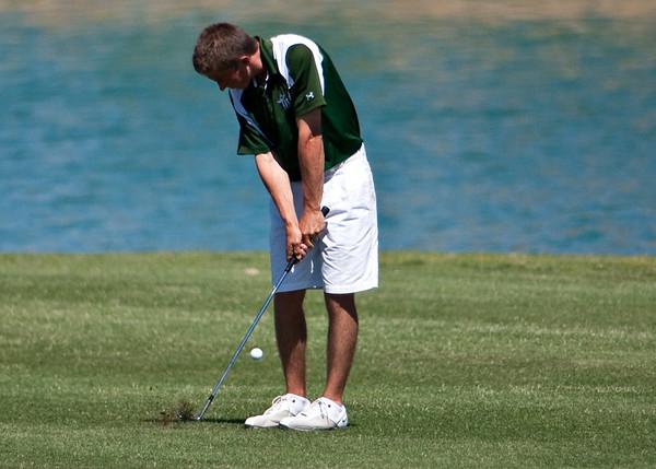 20110 NJCAA Div II Mens Golf Championship - Wednesday