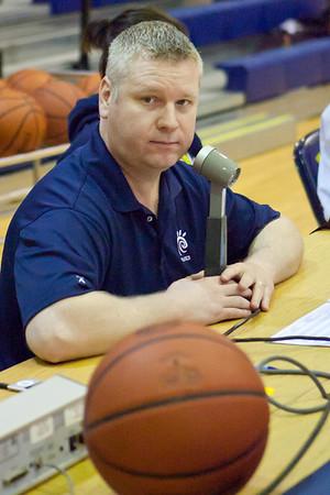 Mens Basketball 2010-2011