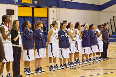Womens Basketball 2009-2010