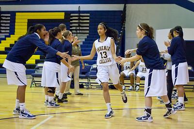 Womens Basketball 2010-2011