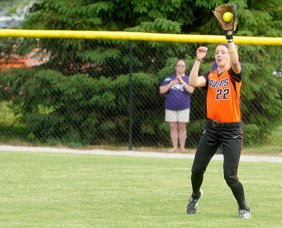 Anderson beat Manchester and Bluffton in the first day of action during the HCAC tournament at AU on Friday.