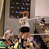 College - Volleyball : 1 gallery with 4 photos