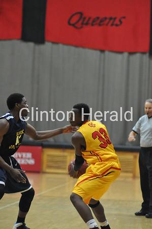 12-4-13 CCC Men's Basketball