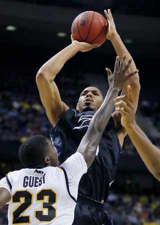 Akron vs. VCU NCAA basketball