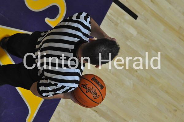 Briar Cliff at Ashford women's basketball (11-7-14)