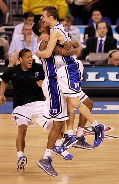 Duke wins title