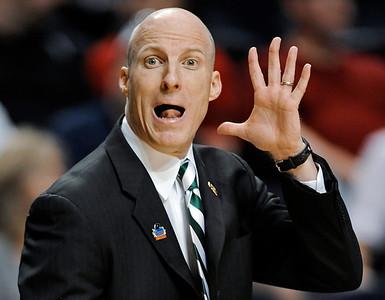 NCAA Tournament: Ohio beats South Florida