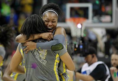 NCAA women's national championship game