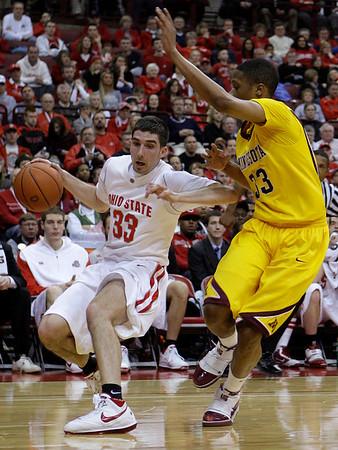 OSU Minnesota basketball