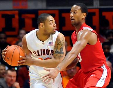 Ohio State basketball Feb. 14