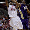 Ohio State vs. Alcorn State BB :