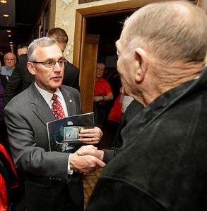 Jim Tressel March 14, 2011