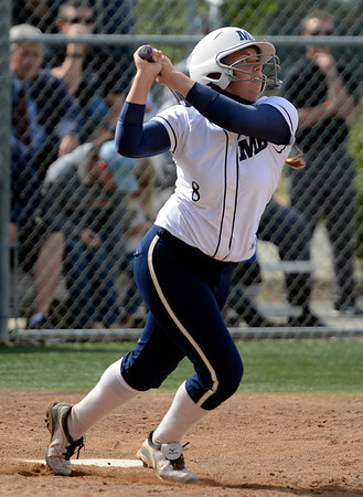 CSUMB softball NCAA Regionals 050814