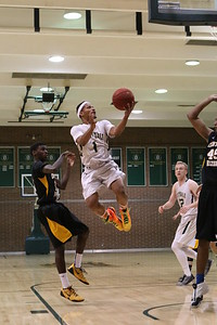 2015 SCC Basketball vs Central 2-07-15