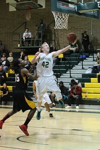 2015 2016 Scottsdale Basketball vs Central 12-09-15