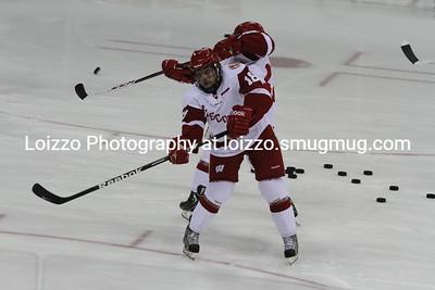 20121103 - College Hockey - Wisconsin vs Colorado College - 0003