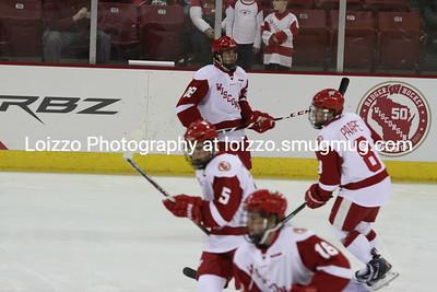 20121103 - College Hockey - Wisconsin vs Colorado College - 0008
