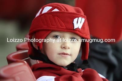 2012-11-03 Sports - College Hockey - Wisconsin vs Colorado College