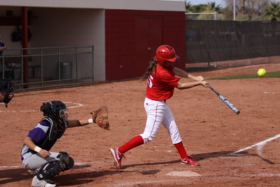 Mesa Community College, MCC Softball 2010.