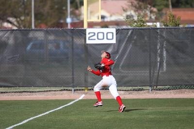Mesa Community College, MCC Softball 2010.