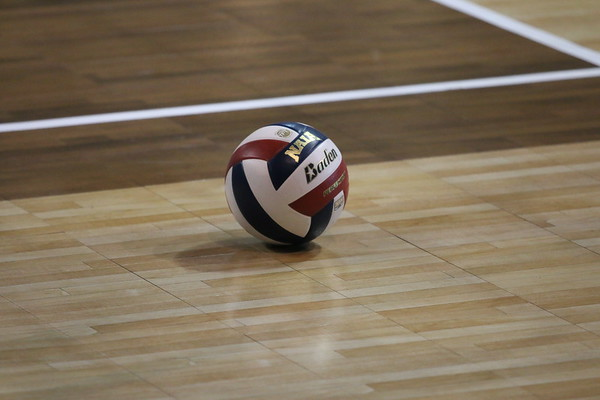2017 Montana Tech Volleyball vs Hastings College