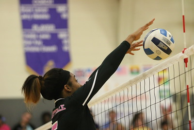 SCC Volleyball at Eastern Arizona 10-17-14