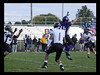 Iowa Wesleyan College Homecoming, 2010
