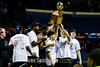 COLLEGE BASKETBALL: MAR 05 MVC Championship - Wichita State v Illinois State