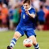 Soccer 2015:  Saint Louis University Billikens v University of Illinois at Chicago Flames